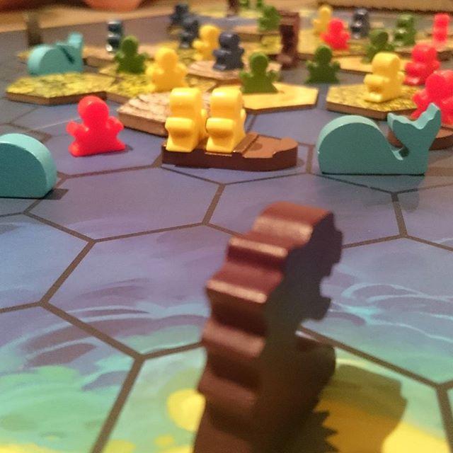 juego-de-mesa-the-island