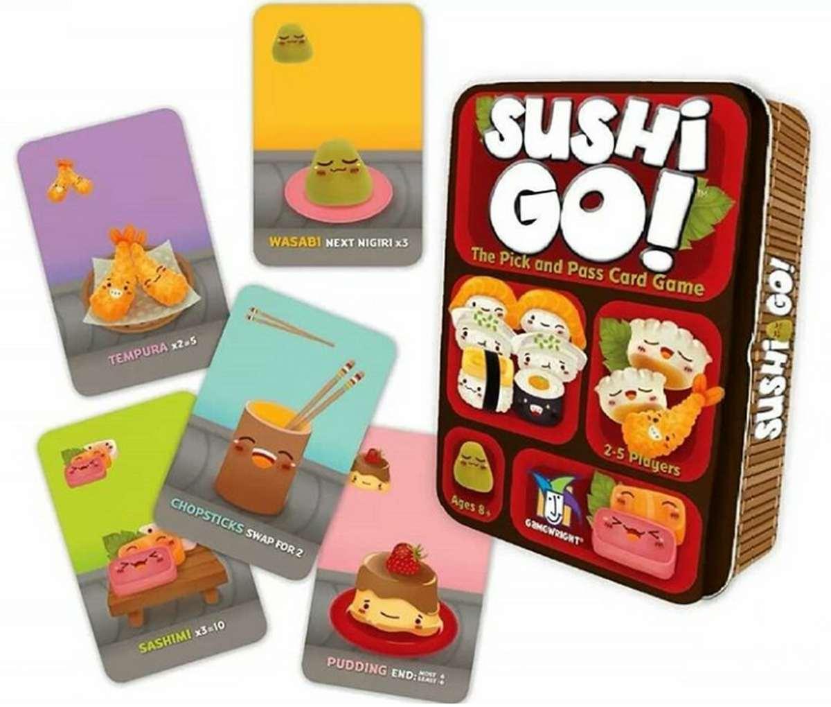 sushi-go-juego-de-cartas
