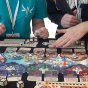 Consejos para creadores nóveles de juegos de mesa