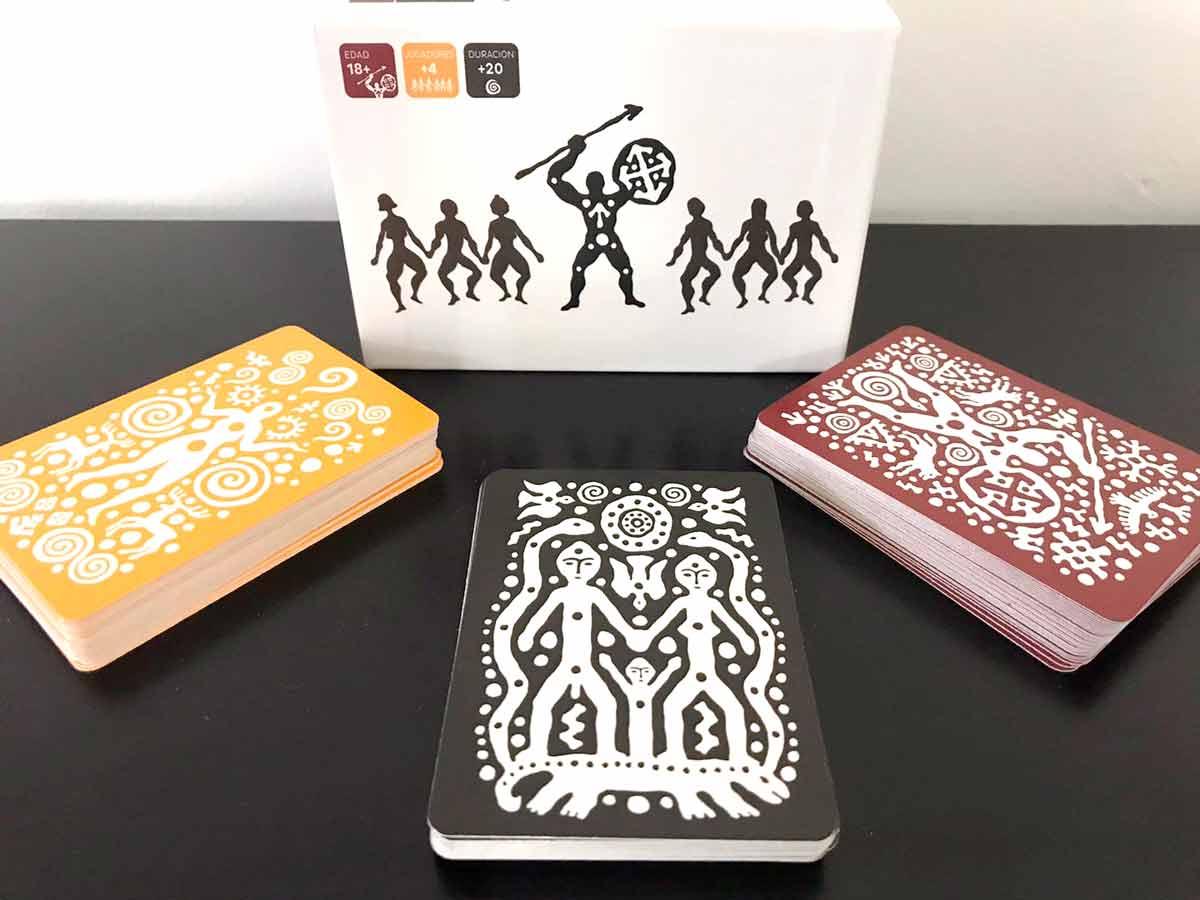 tribu-de-sinverguenzas-juego-cartas