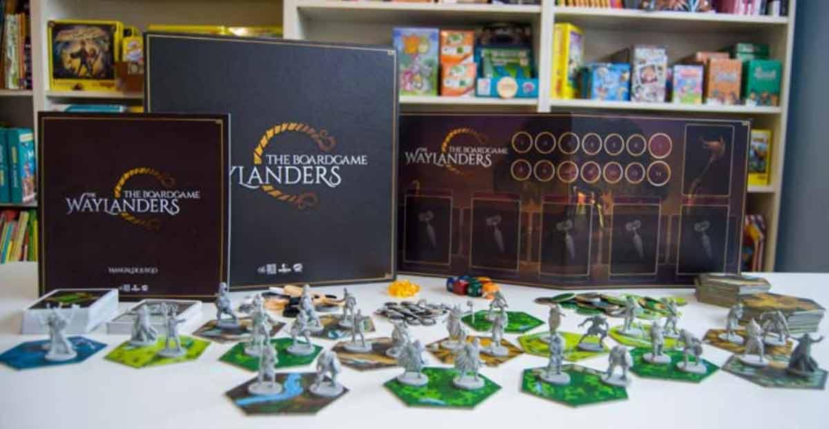 waylanders-juego-mesa