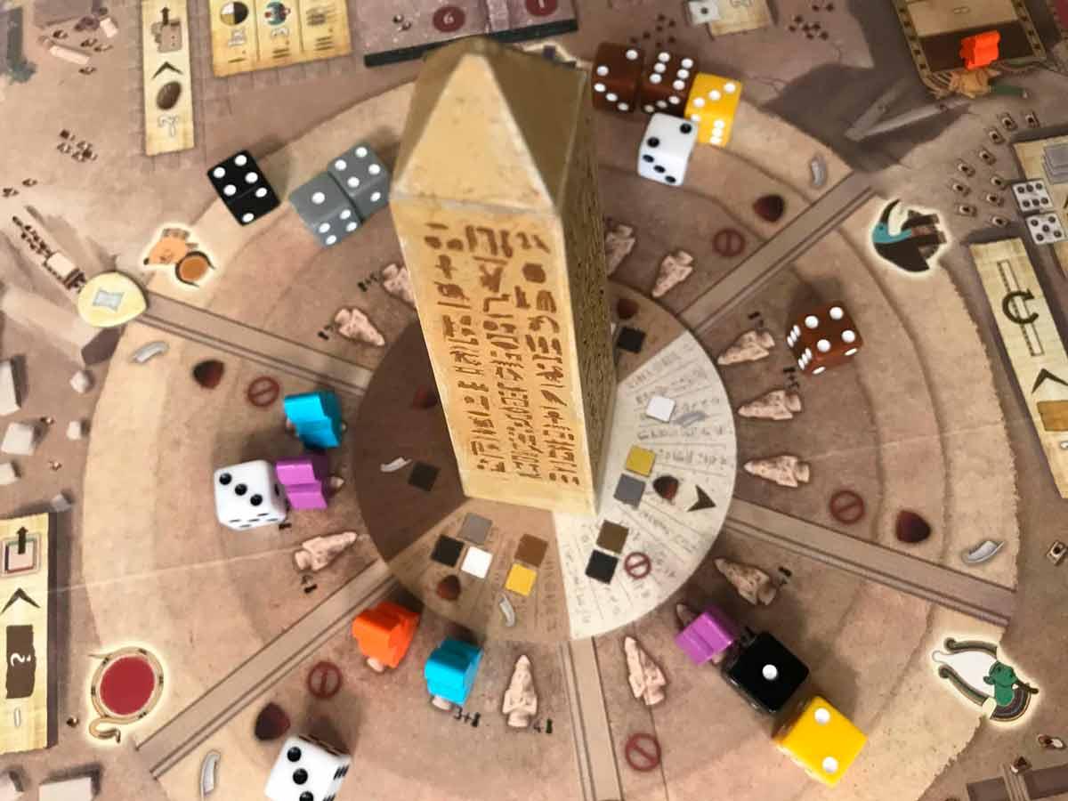 tekhenu-juego-mesa-maldito-games