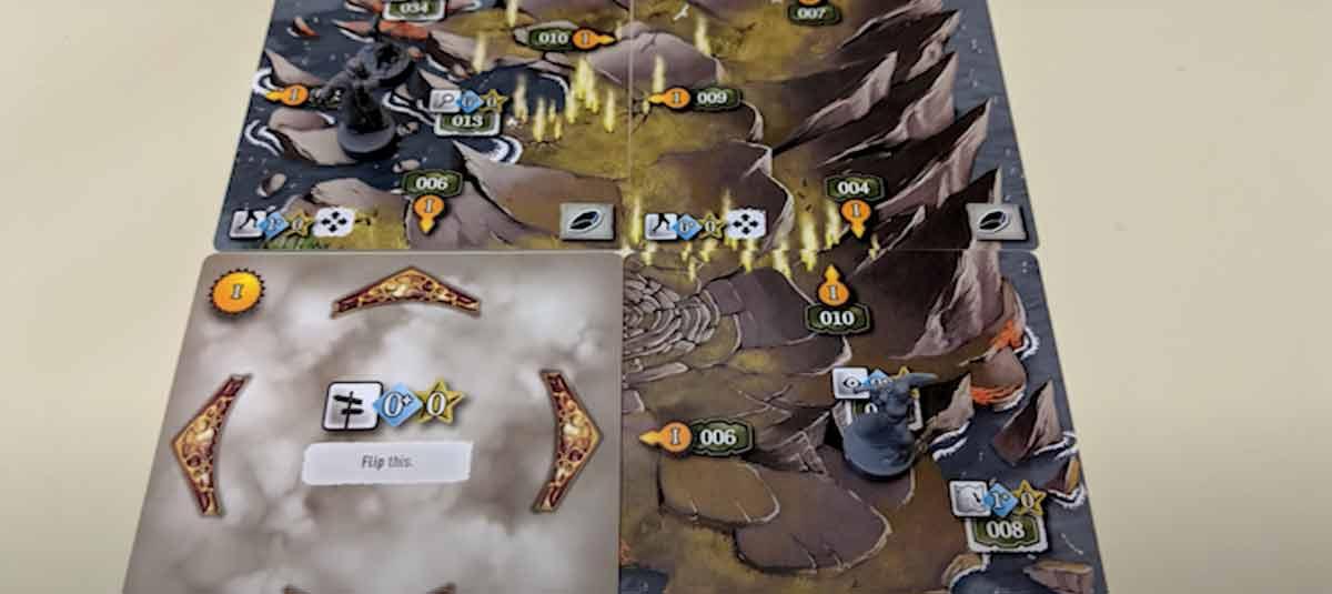 7-continent-juego-mesa-solitario